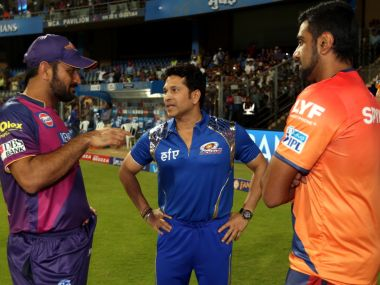 Would you rather see Sachin and Dhoni on linear TV or Facebook Live?