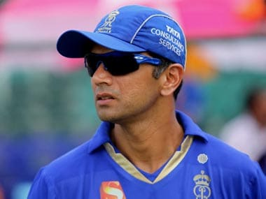 Rahul Dravid declines honorary doctorate from Bangalore University, says he wants to earn it