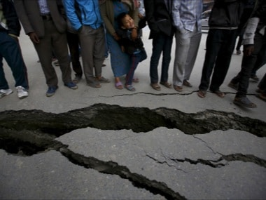 Natural time-bomb: Alarming frequency of earthquakes in South Asia should worry us