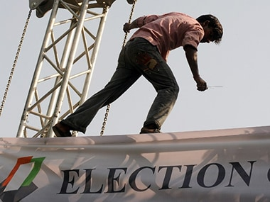 Election Commission to now review national, state status of parties every ten years