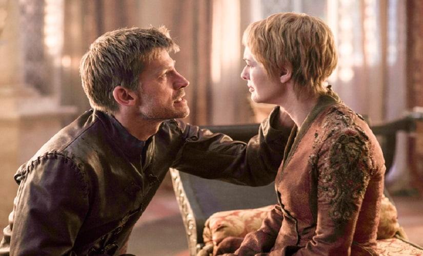 GOT Jaime and Cersei LISTICLE