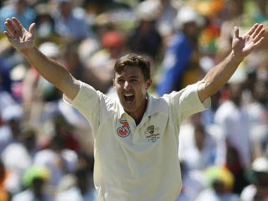 File photo of Australia spinner Brad Hogg. AFP