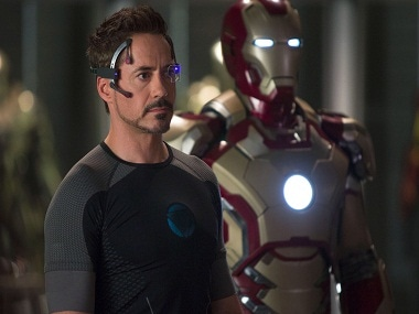 Gwyneth Paltrow may have just revealed a spoiler related to Robert Downey Jr's future in Avengers 4