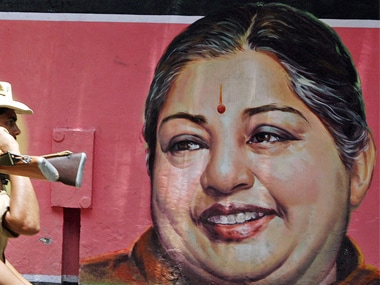 Jayalalithaa emerged victorious, breaking the anti-incumbency trend. Reuters