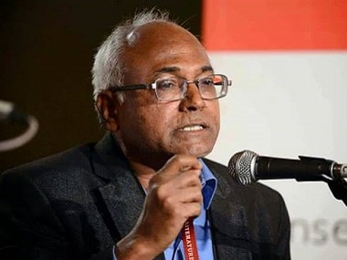 Kancha Ilaiah says things how they are. Image Courtesy: Facebook/Kancha Ilaiah