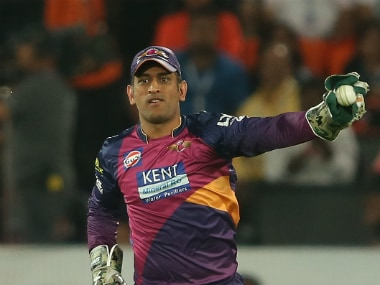 IPL 9, RPS vs KXIP as it happened: Dhoni pulls off miraculous win for Pune