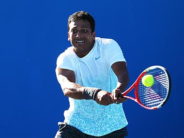 File photo of Mahesh Bhupathi