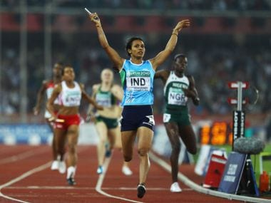 NADA to launch awareness campaign for Indian athletes. IBN Live