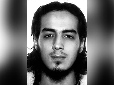 Brussels bomber Najim Laachraoui guarded imprisoned hostages of Islamic State
