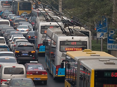 Demonetisation: Auto sector in for a rough phase? Vehicle registrations drop in Delhi, WB, Assam in Dec