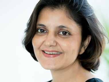 Sairee Chahal, CEO & Founder, Sheroes.in