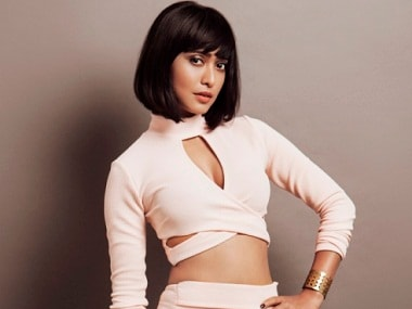 Sayani Gupta stars opposite Shah Rukh Khan in 'Fan'