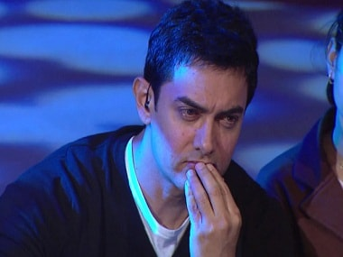 Aamir Khan. Image from IBNlive
