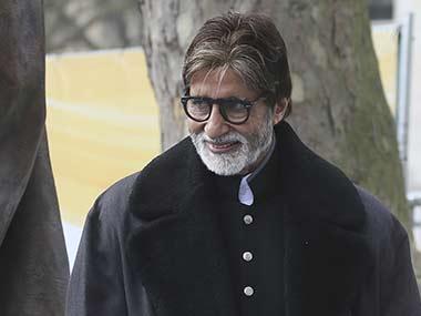 FWICE strike: Police detain demonstrators attempting to meet Amitabh Bachchan