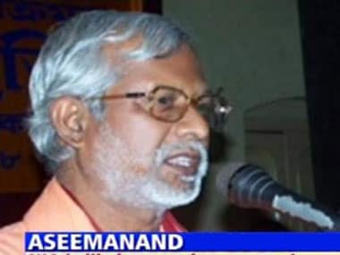 Mecca Masjid blast case: NIA to not appeal against judgment acquitting Swami Aseemanand