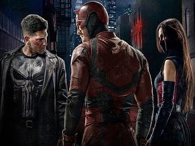 Still from Daredevil Season Two