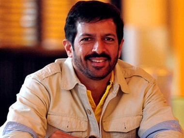 Kabir Khan. Image from News18