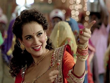Good for you Kangana Ranaut, for standing up to the big bully Hrithik Roshan