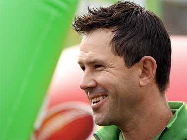 Would love to coach Australia in the future, says Ricky Ponting