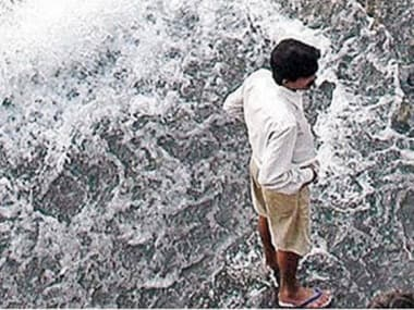650 million litres of water are wasted everyday in Mumbai. IBNLive