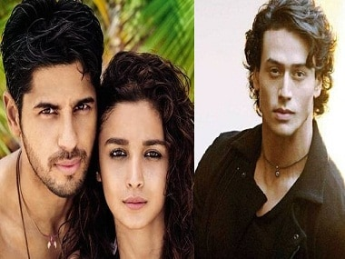 Film announcements: Tiger Shroff in ABCD 3; Sidharth Malhotra, Alia Bhatt in Aashiqui 3