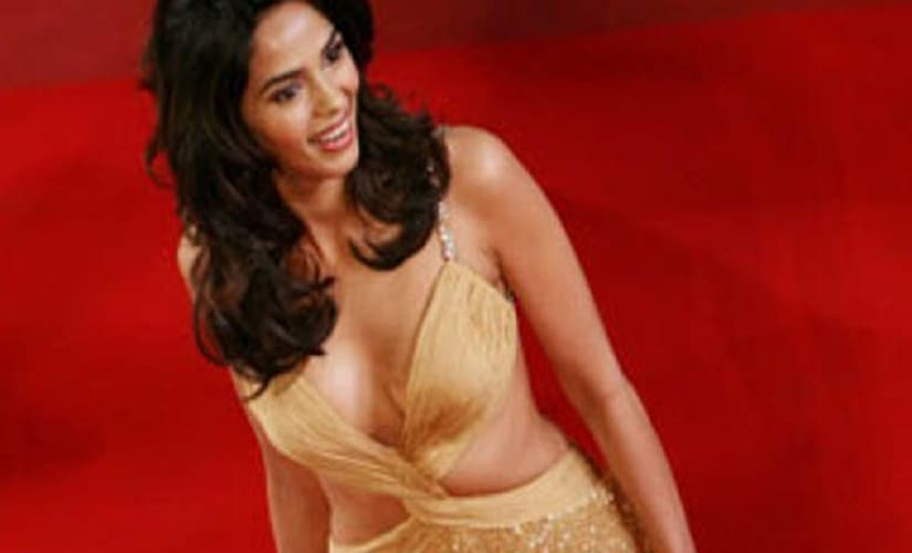 In 2010, Mallika continued with her dare-to-bare statements