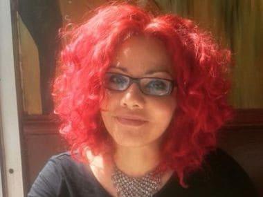 Writer Mona Eltahawy slams Pakistan for censoring her article on sex, Muslim women