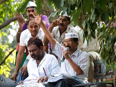 My Caste Hindustani: AAP to launch campaign to bridge caste divide in Haryana