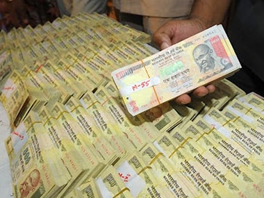 BJP, Congress, other parties thrive on black money, Centres accountability promise be damned