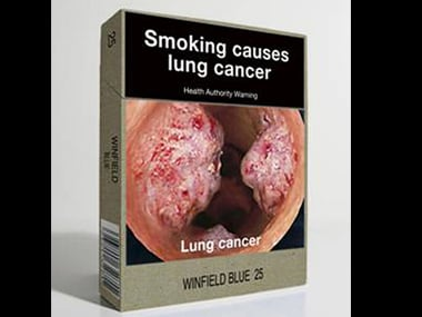 Attention smokers: Cigarette brands implement 85% pictorial health warnings
