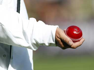 Cricket Australia to seek ICC's permission for using disinfectants on match balls