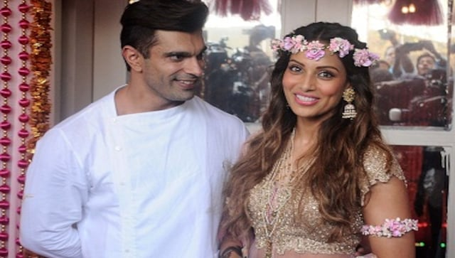 Karan Singh Grover Age, Height, Bio, Wiki, Wives ... |Karan Singh Grover And His New Wife