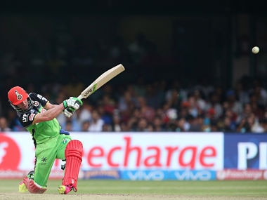 129 runs off 52 balls used to be barely believable, pinch-yourself stuff. AB De Villiers has made a whole new genre out of such innings. BCCI