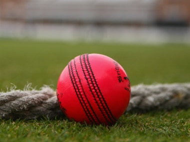 Representational photo of Duke cricket ball. Getty Images