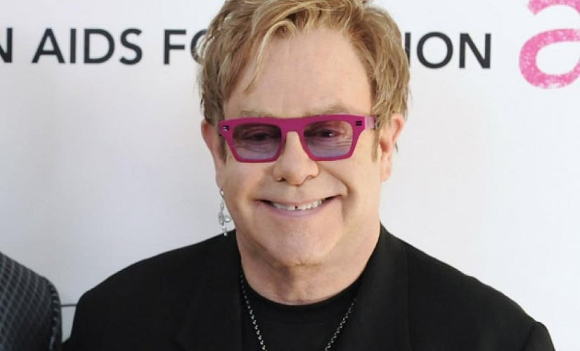 Elton John has said that speaking about his bulimia with close friend and fellow sufferer Princess Diana was a source of comfort. Image from News18