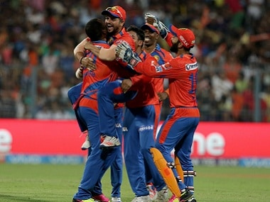 Gujarat Lions looking to book maiden IPL final berth. BCCI