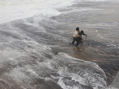 Cyclone and coastalfloods are frequent in coastal India