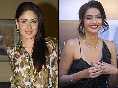 News of Kareena Kapoor opting out of Veerey Di Wedding is untrue, clarifies Sonam Kapoor