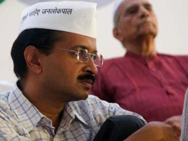 Delhi court grants Kejriwal days exemption in defamation case