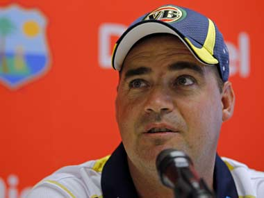 South African Mickey Arthur to take charge as Sri Lanka head coach after being axed by PCB