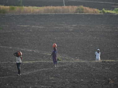 Drought in India: Narendra Modis inaction speaks louder than his words