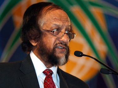 Pachauri had filed an appeal before the Tribunal against the ICC's report contending that he was not given an opportunity to defend himself or present his case. Reuters