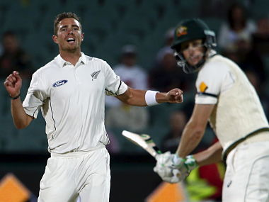 New Zealand could host a day-night test in 2018. Reuters