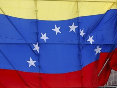 Russian military planes delivered troops and cargo to Venezuela to fulfil military contract, claims local report