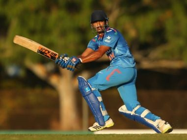 File photo of Rishi Dhawan. Getty Images