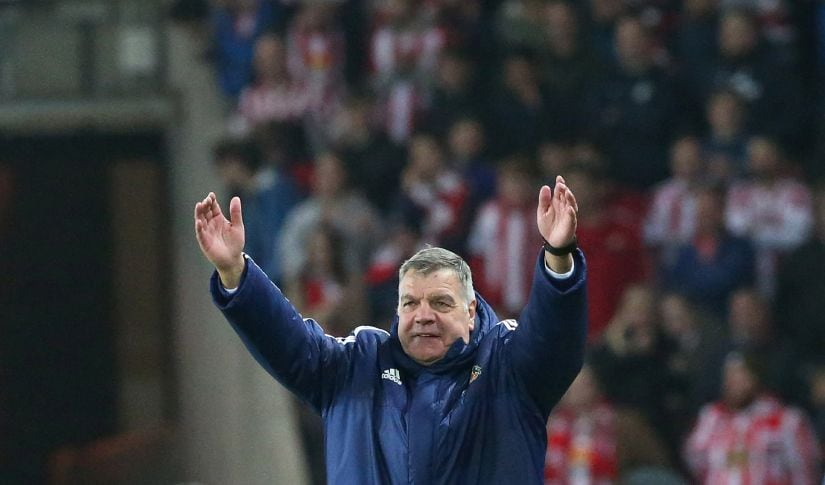 Story of survival: Big Sam, Defoe and smart signings steer Sunderland to safety
