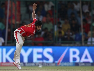 Shardul Thakur was released by the Kings XI Punjab earlier this IPL season. BCCI