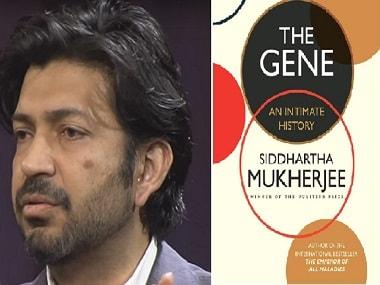 Siddhartha Mukherjee The Gene 380