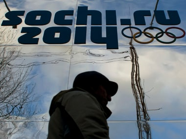 Drug cheats: Four Russian gold medallists at Sochi Winter Olympics reportedly doped