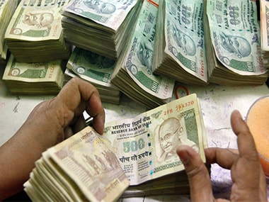 Black money- representational image. Reuters
